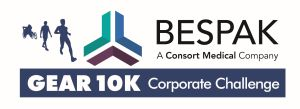 Gear 10K Bespak Corporate Challenge - Sunday 5th May 2019